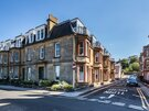 At the Beach, seaside 2 bedroom apartment , North Berwick - Your holiday home awaits (© Coast Properties)