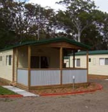 Picture of Island Caravan Village, Port Stephens