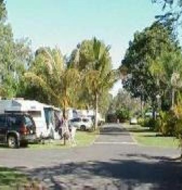 Picture of Happy Wanderer Village, Fraser Coast / Sth Burnell