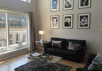 Photo of Berkeley Duplex Penthouse