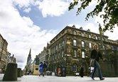 Picture of Parliament Sq 2, Royal Mile, 300 metres from Edinburgh Castle , Lothian, Scotland