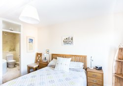Holiday flat North Berwick