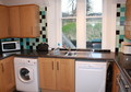 The kitchen , North Berwick self catering