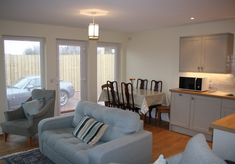 Callie's Cottage, pet friendly 2 bedroom holiday home North Berwick - Welcome to Callie's Cottage! (© Coast Properties)
