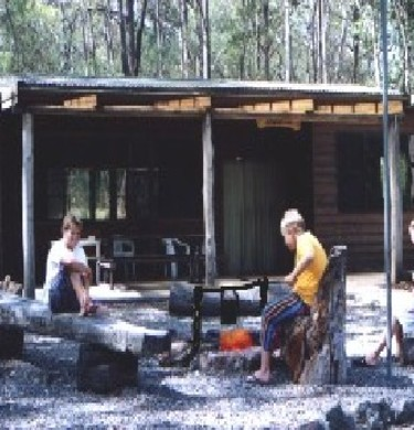 Picture of Coolendel Camping and Cabins, The Shoalhaven