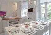 8.Kitchen Dining Area