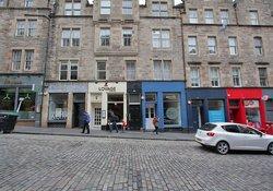 St Mary's Street 25