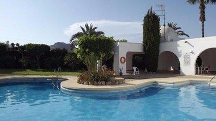 Pool & apartments Los Palmitos 4 - 6702b