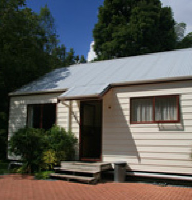 Picture of Blue Lake Top 10 Holiday Park & Motel, Bay of Plenty