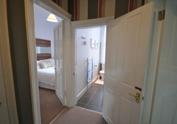 Holiday apartment Gullane East Lothian