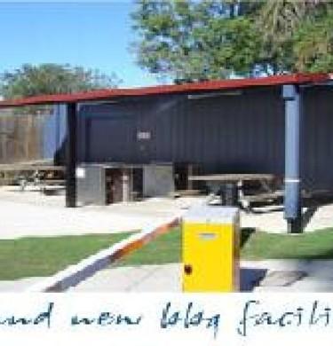 Picture of Bongaree Caravan park, Brisbane