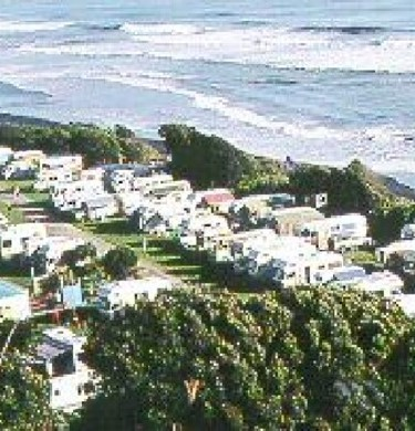 Picture of Seaview Holiday Park, Taranaki