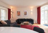 Edmonstone Close Apartment-23