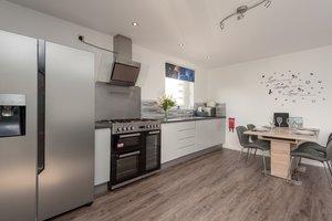 Photo of Britannia Quay Apartment