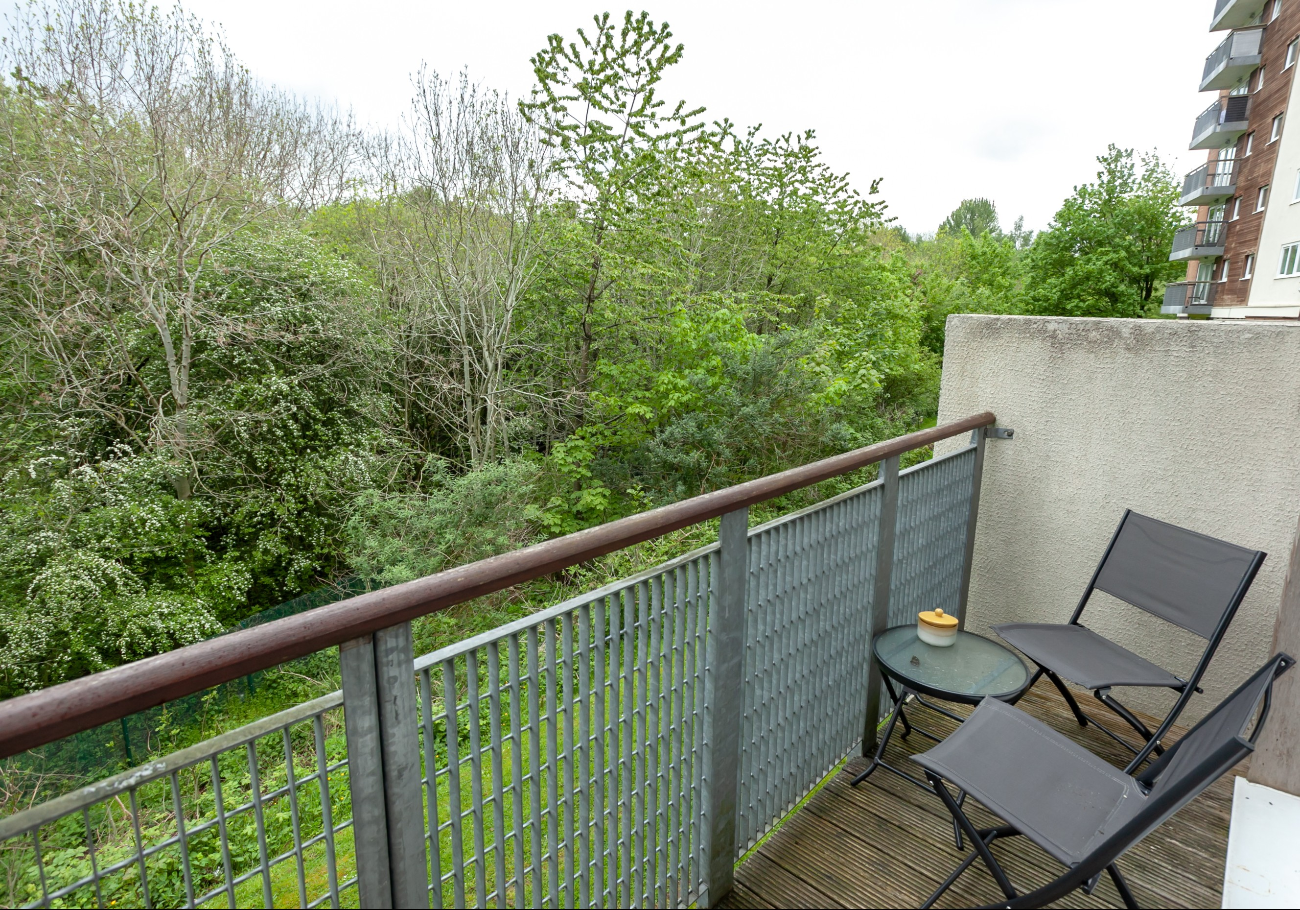 Manchester Trendy Townhouse sleeps 6- Lakeside View photo 20149399