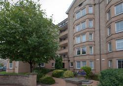 Roseburn Maltings Apartment-24