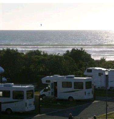 Picture of Greymouth Seaside Top 10 Holiday Park, Westcoast
