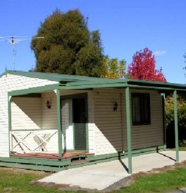 Picture of Kismet Riverside Lodge, Western NSW