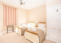 Vacation rental in North Berwick