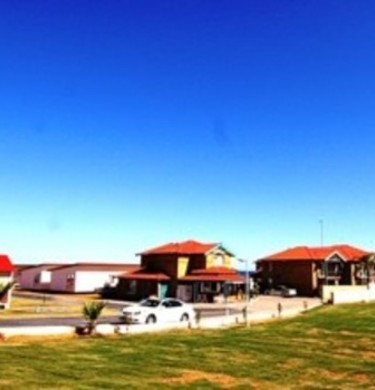 Picture of Seaspray Beach Holiday Park, Coral Coast, Western Australia