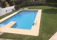 Rincon pool
