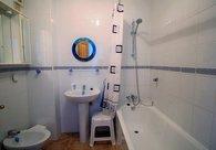 Bathroom Alcazaba