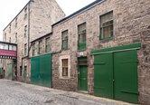 Thistle Street Lane Apartment-26