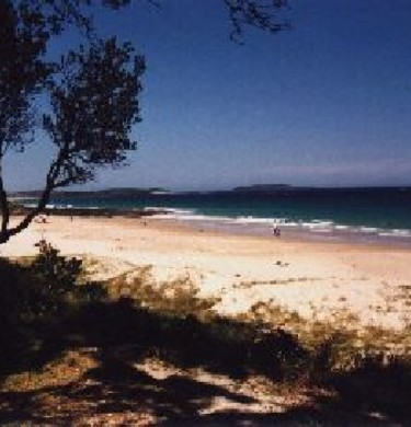 Picture of Kioloa Beach Holiday Park, Batemans Bay-Sussex Inlet