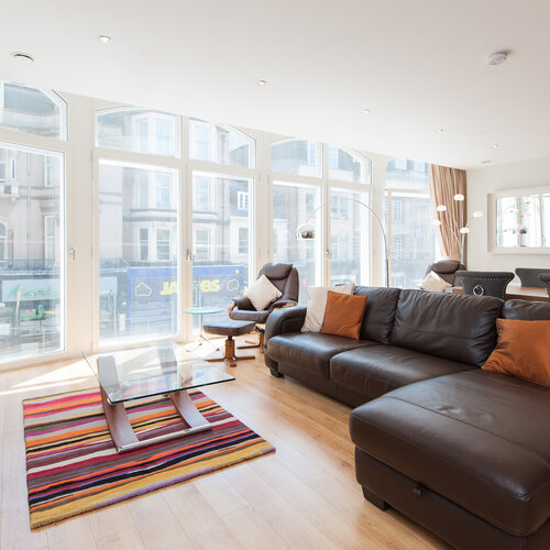 Photo of Shandwick Apartment @ The West End