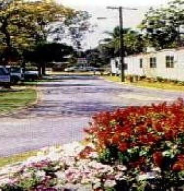 Picture of Aquatic Gardens Caravan Park, Brisbane