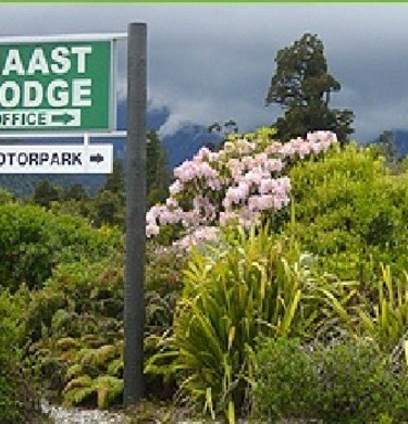 Picture of Haast Lodge, Westcoast