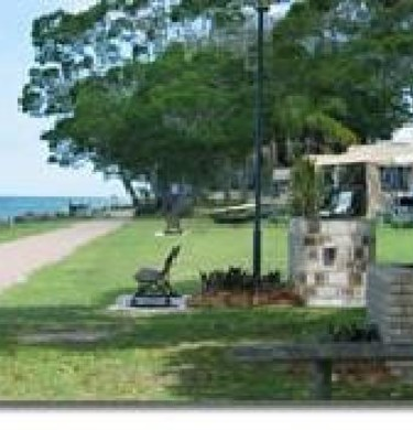 Picture of Burrum Heads Beachfront Tourist Park, Fraser Coast / Sth Burnell