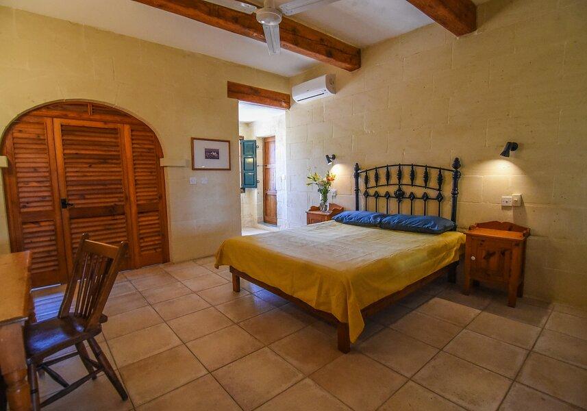 21. Main bedroom