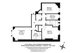 Dundas Street floor plan