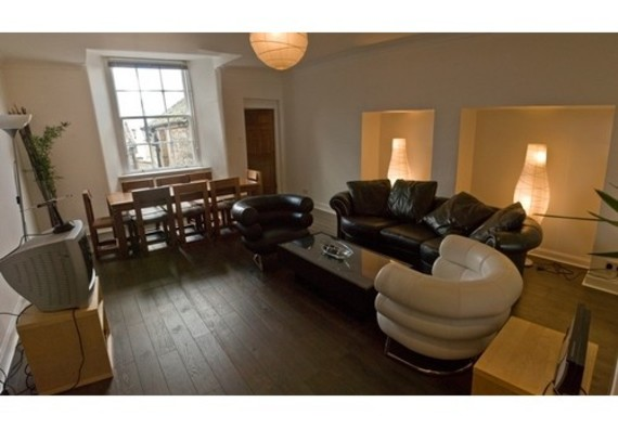 Picture of The York Apartment Two, Lothian, Scotland