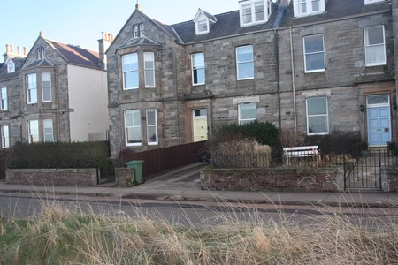Tigh na Mara - Pet Friendly 3 bedroom holiday home in North Berwick