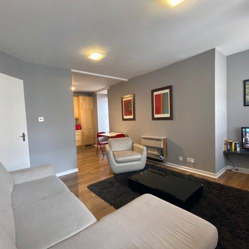 1 Bedroom Edinburgh holiday apartment