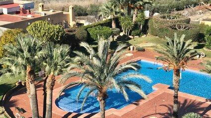 IMG_1926 - La Mata Pool and Gardens