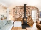 Cosy holiday cottage with seaviews - Located in North Berwick (© Coast Properties)