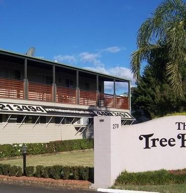The Tree Haven - Australian Park