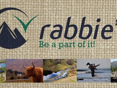 Rabbies Tours