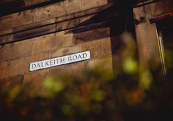 Local Area - Dalkeith Road
