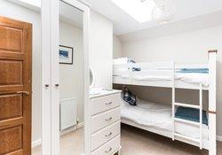 Holiday apartment North Berwick