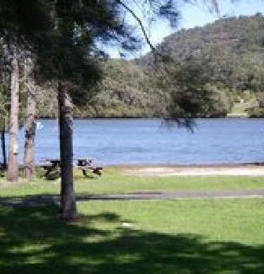 Picture of Riverlands Caravan Park, Sydney & Surrounds