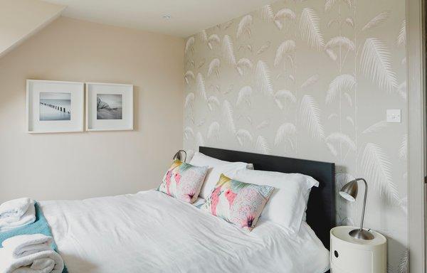 Master bedroom - Master bedroom en-suite
