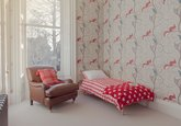 27.Red Squirrel Room - Single Bed