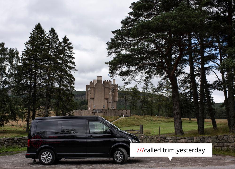 Braemar Castle Picture Daniel Hambury stellapicsltd (© Daniel Hambury stellapicsltd)