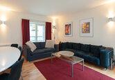 Edmonstone Close Apartment-20