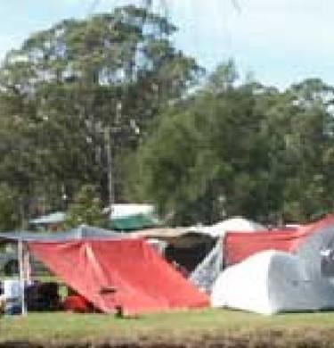 Picture of Kangaroo Valley Glenmack Caravan Park, The Shoalhaven