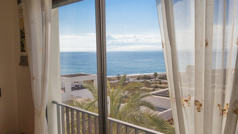 Apartamento - Macenas Mojacar - Beach lovers apartment - Macenas, Mojacar Apartamento para amantes de la playa - Macenas, Mojácar (© M57420)